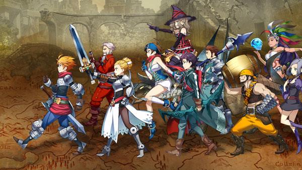 Final batch of Grand Kingdom recruits
