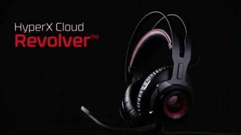 Kingston HyperX Cloud Revolver_0