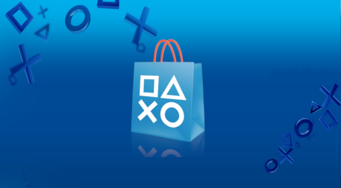 "A HUGE ""Playstation Store"" sale with a great number of great titles is up now"