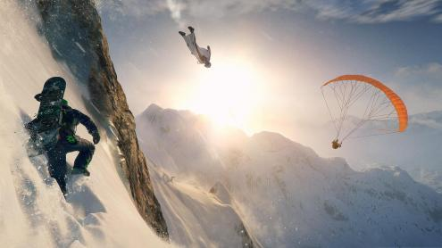 Steep-Ubisoft