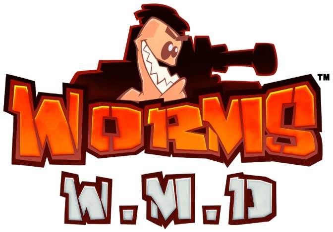 Worms W.M.D. trailer reveals 80 different weapons