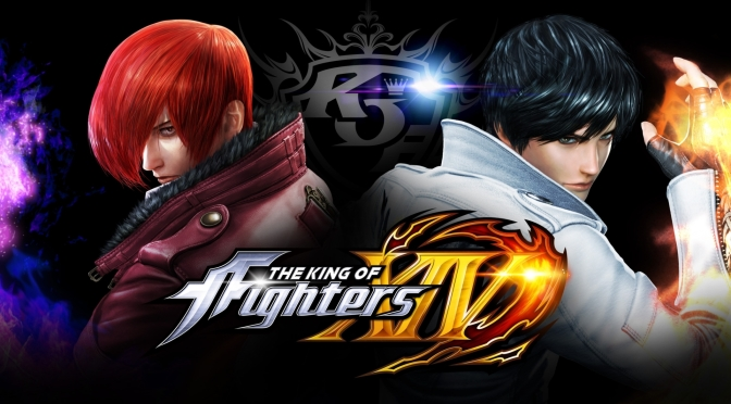 NCG talks with key developers and artists for King of Fighters XIV