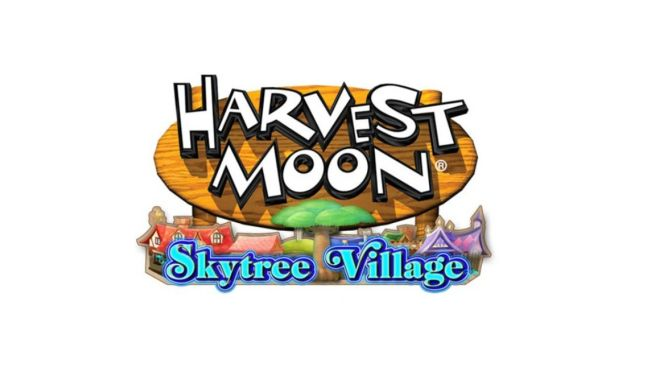 Harvest Moon: Skytree Village Limited Edition