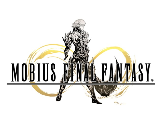 More mobile Final Fantasy: Mobius Final Fantasy
