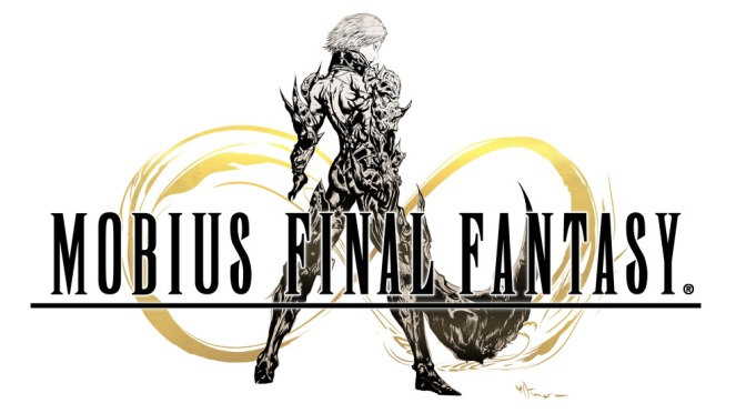 More mobile Final Fantasy: Mobius Final Fantasy