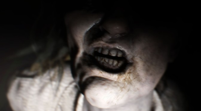 New Trailer and Screenshots from RESIDENT EVIL 7 BIOHAZARD at GAMESCOM
