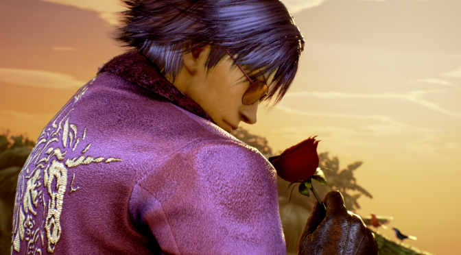 Tekken 7's Story Mode, New Stage, And Character Reveals