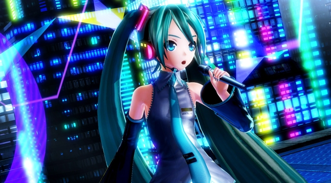 Project Diva X hits stores today!