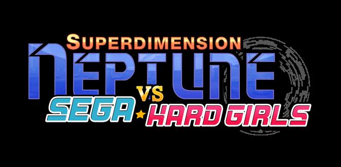 Superdimension Neptune VS Sega Hard Girl Promo Trailer