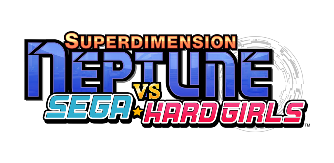 Superdimension Neptune VS Sega Hard Girls English Screenshots