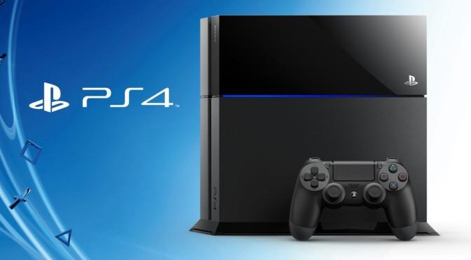 PlayStation 4 Neo?