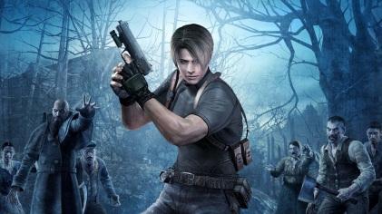 Resident-Evil-4-Wallpaper