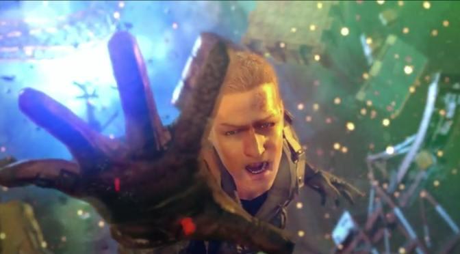Konami Announces New Metal Gear Title