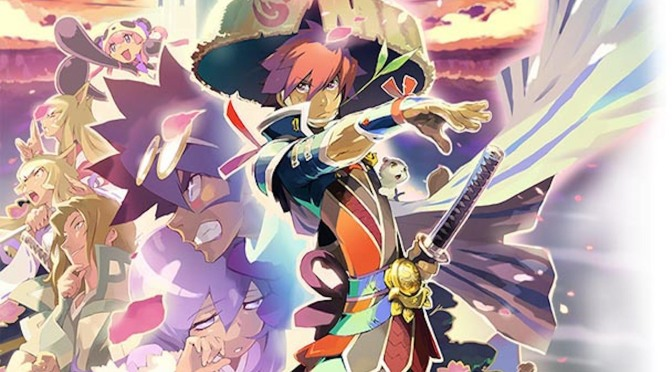 Review: Shiren the Wanderer: The Tower of Fortune and the Dice of Fate (PSVITA)