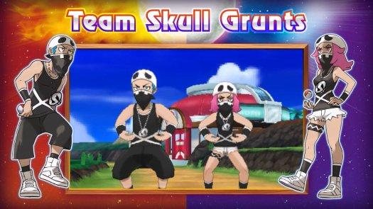 team skull grunts-noscale