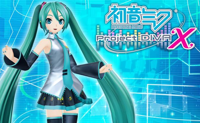 Hatsune Miku: Project Diva X Review