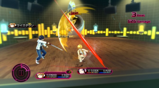 Akiba's Beat Receives a New English Trailer