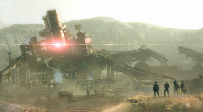 Metal Gear Survive set to premiere September 17 at TGS 2016