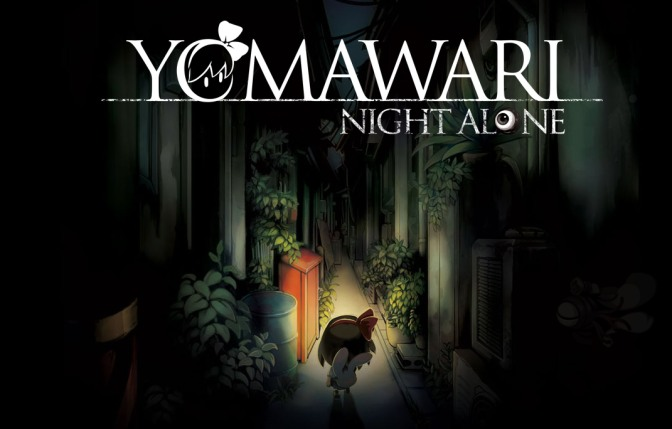 Yomawari: Night Alone – Countdown to Nightmares Trailer