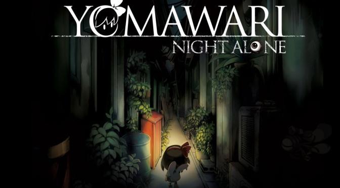Yomawari: Night Alone – Countdown to Nightmares Trailer