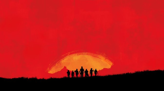 Rockstar Adds Another Red Dead Teaser