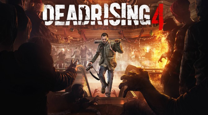 Season Pass and Digital Deluxe Edition announced for Dead Rising 4