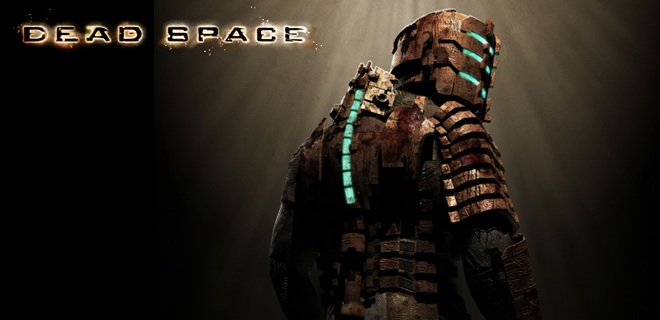 Spooky Month: Dead Space Series