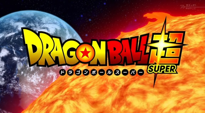 Dragon Ball Super to Simulcast on Crunchyroll, and Daisuki, possibly English Dub in the Future