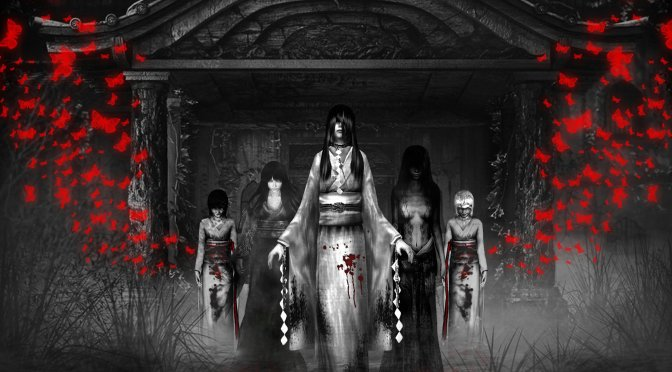 Spooky Month: Fatal Frame