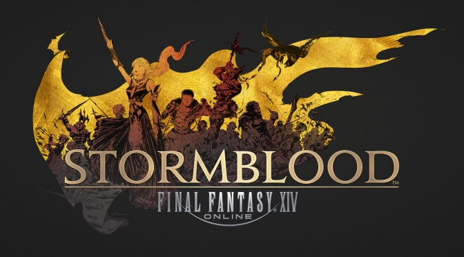 Check out Stormblood, The Next Major Expansion for Final Fantasy XIV