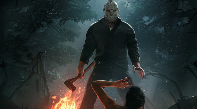 Illfonic's Friday the 13th Game Delayed