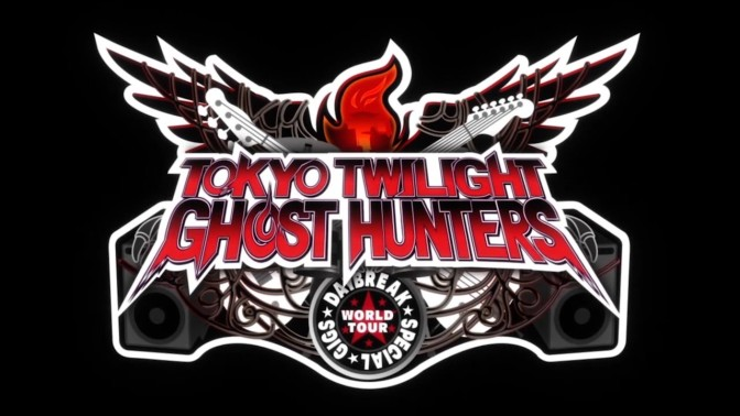 Tokyo Twilight Ghost Hunters Daybreak: Special Gigs Review
