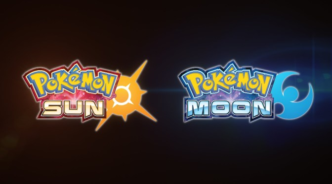 Pokemon Sun& Moon Demo Goodies