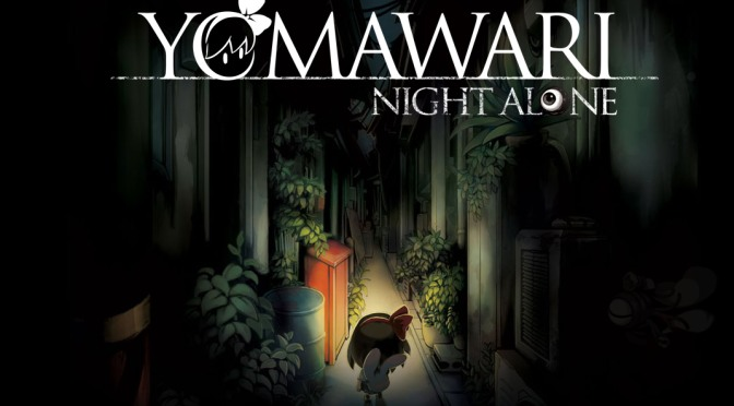 Review: Yomawari Night Alone (PSVita, PC)