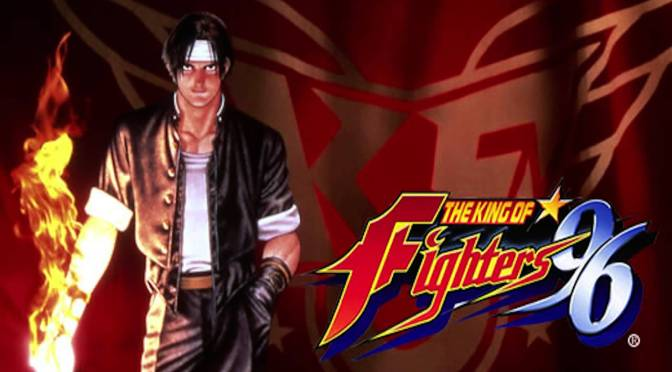 The King of Fighters '94 will Launch on PS4 Oct. 27, and a few More Neo Geo Games will Follow