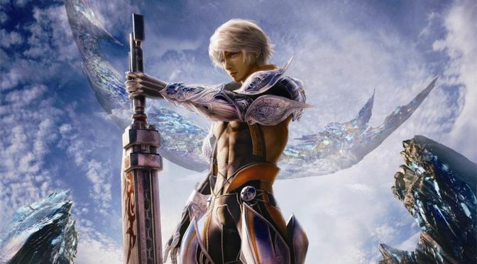 Mobius Final Fantasy is coming to Steam in November