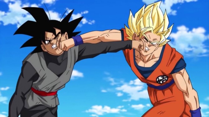 English Voice Cast for Dragon Ball Super has been revealed