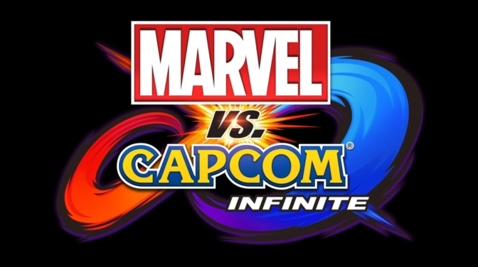 Marvel vs Capcom Infinite Preview, and UMVC3 port Out for Playstation 4