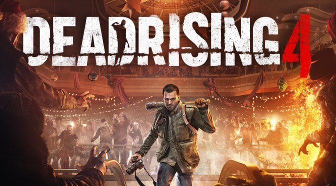 Review: Dead Rising 4 (Xbox One, PC)