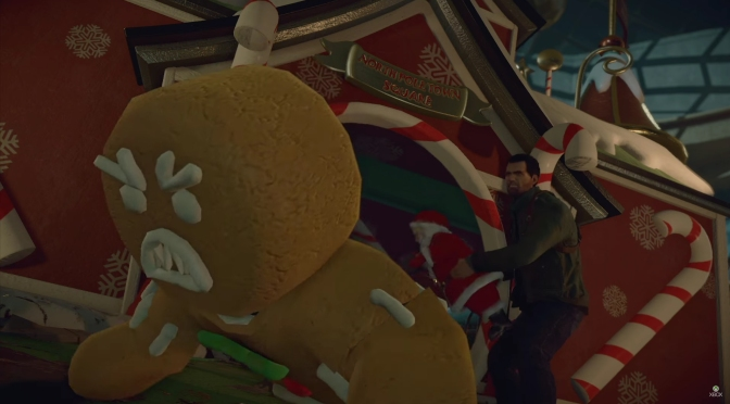 New DLC for Dead Rising 4, and more Content announced for 2017