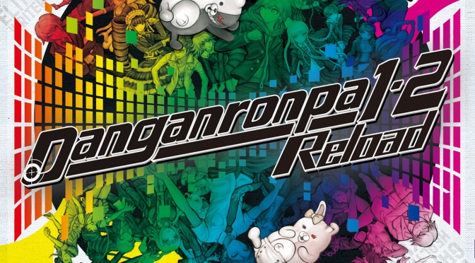 Danganronpa 1&2 Reload for PS4 has a release date