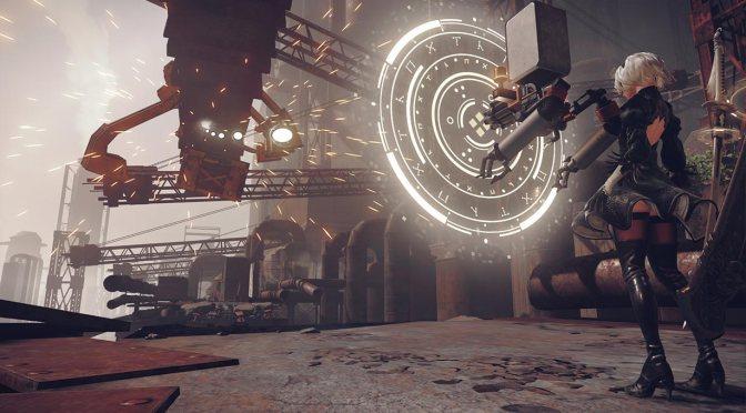 NieR: Automata Demo coming soon!