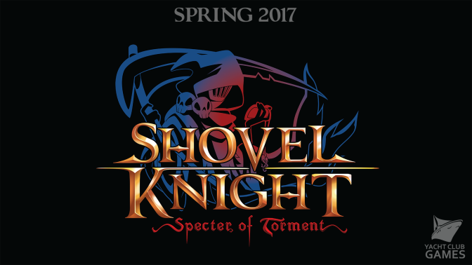 Shovel Knight's New Adventure, Shovel Knight: Specter of Torment