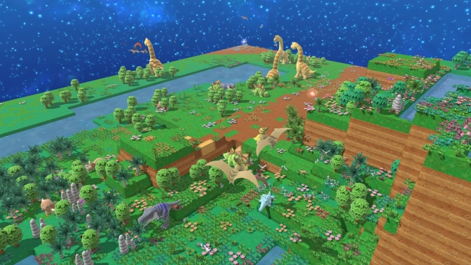 Harvest Moon Creator's new game, Birthdays the Beginning has been Delayed until May 2017