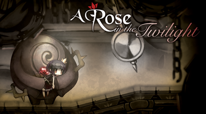 A Rose in the Twilight will be heading to North America April 11
