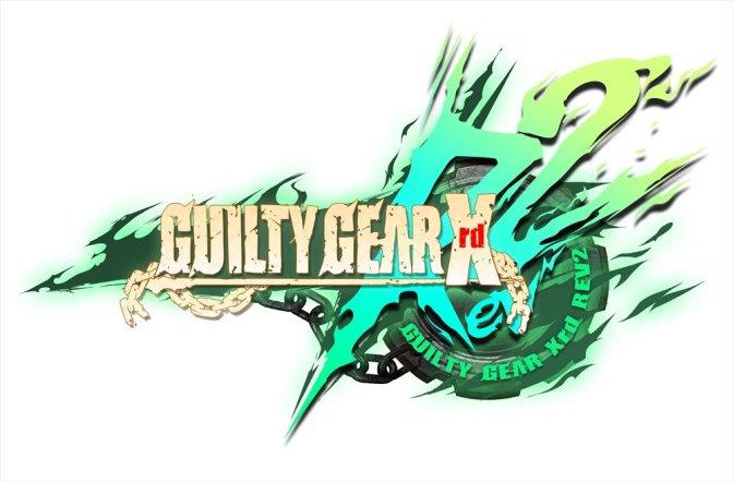Guilty Gear Xrd Rev 2 Announced and Baiken is back