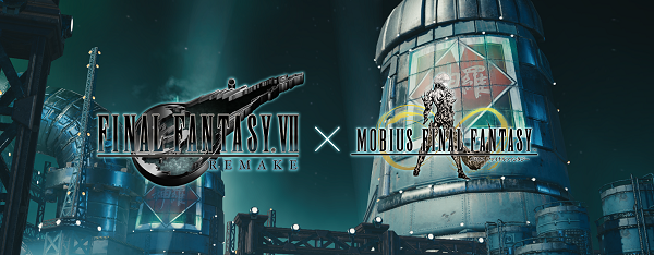 """Mobius Final Fantasy is Heading to Steam this February with a """"FFVII Remake"""" Collaboration"""