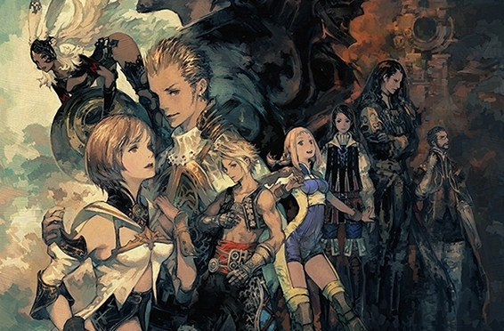 Final Fantasy XII: The Zodiac Age will launch July 11