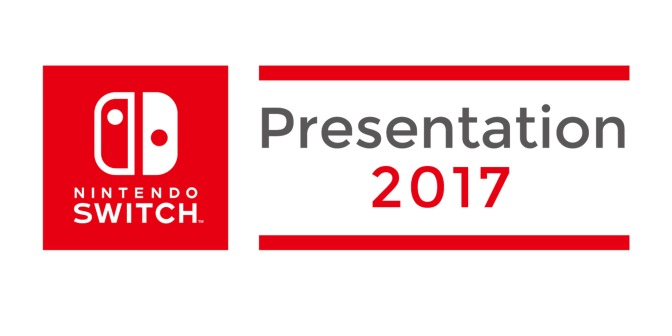 Nintendo Switch Presentation Starts tomorrow and you can watch right it here at 9pm MST