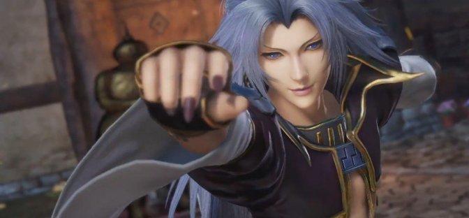 """Kuja from Final Fantasy IX will be Joining """"Dissidia Final Fantasy Arcade"""""""